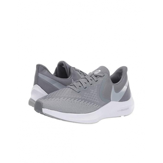나이키 여성 Zoom Winflo 6 Cool Grey Metal