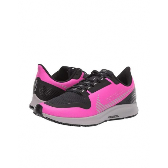 나이키 여성 Air Zoom Pegasus 36 Shield Fire Pink