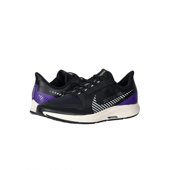 나이키 남성 Air Zoom Pegasus 36 Shield Black Sil