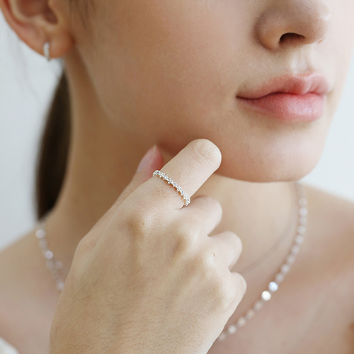 cubic pointed ring R020