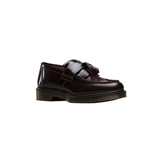 [DR.MARTENS] Adrian Tassle Loafer CHERRY RED ARCADIA