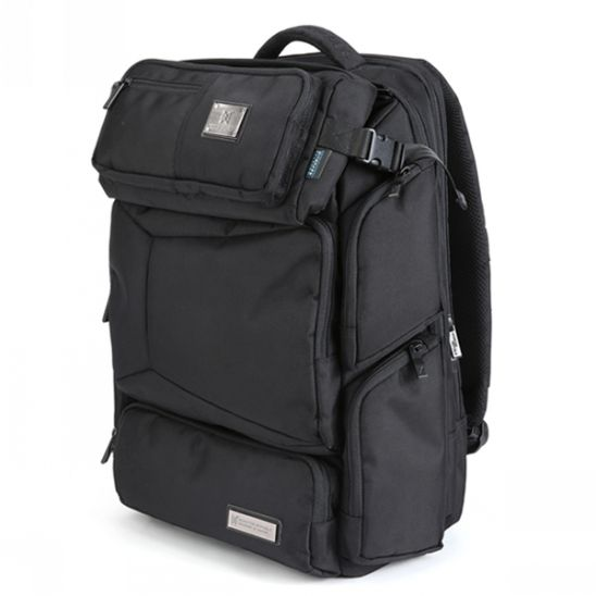 [몬스터 리퍼블릭] DIFFERESSIVE REWIND MULTI BAG / BLACK