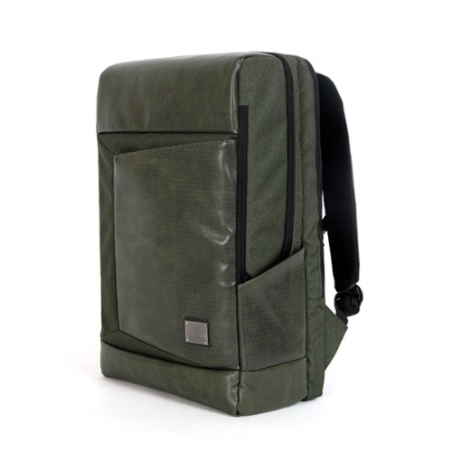 [몬스터 리퍼블릭] EFFECT LAPTOP BACKPACK / KHAKI