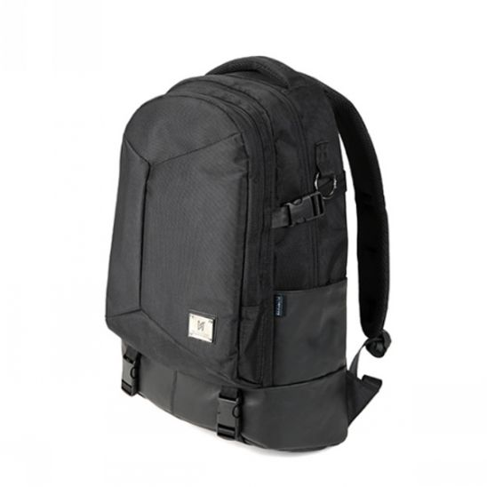 [몬스터 리퍼블릭] SHIZZLE REWIND BACKPACK / BLACK