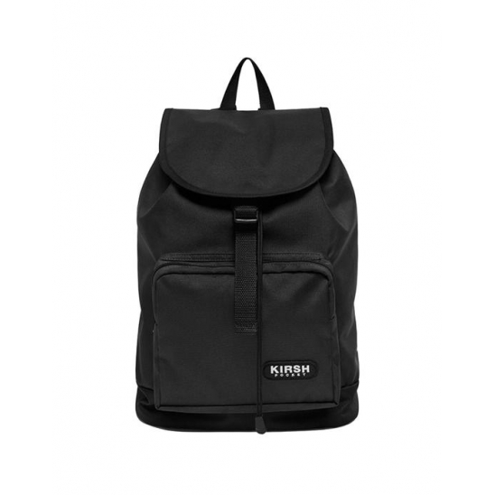 POCKET DRAPE BACKPACK HS BLACK / 백팩