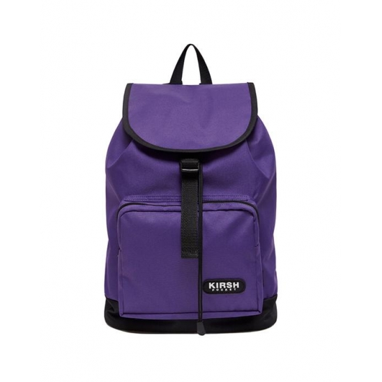 POCKET DRAPE BACKPACK HS PURPLE / 백팩
