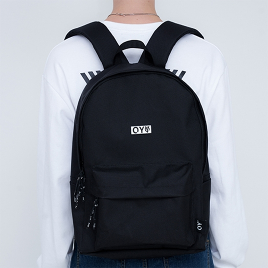BASIC BACKPACK - BK