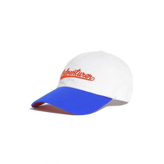 Adventurer2 Cap White