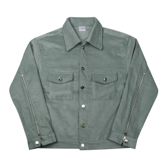 LAMC CORDUROY JACKET(MINT)