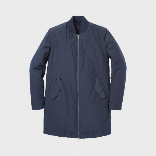 M LONG PADDING JACKET